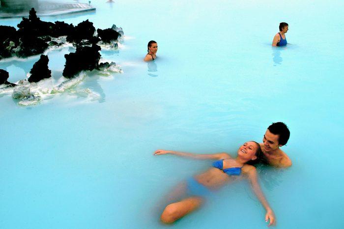Forlænget weekend i Island