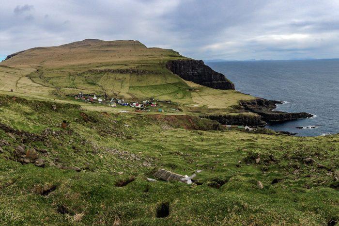 Kør-Selv Ferie Færøerne