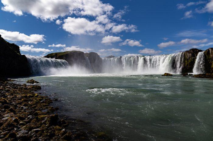 Island kør-selv 15 dage