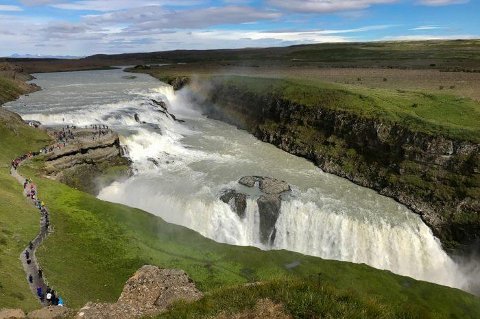 Grupperejser til Island