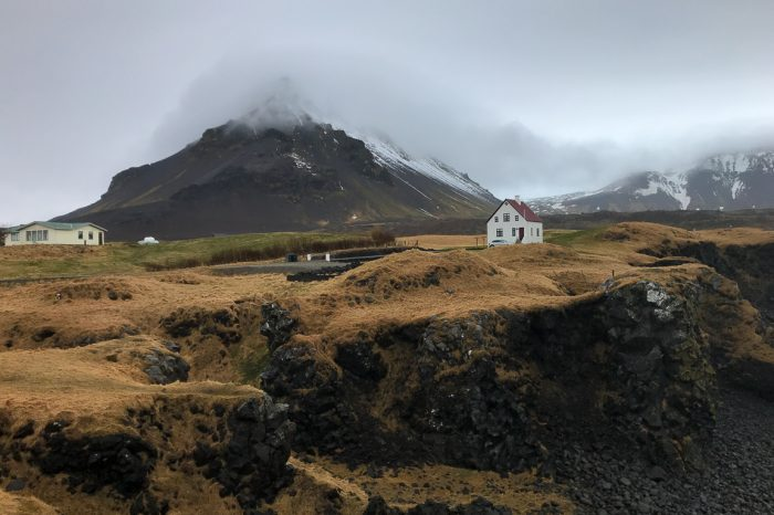 Weekend i Island – sommer