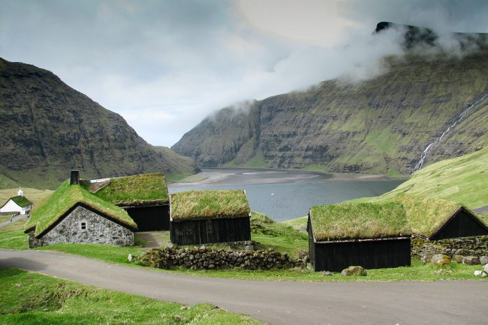 Weekendtur til Færøerne