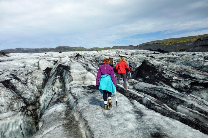 Vidunderlige Nordatlanten – fra ø til ø