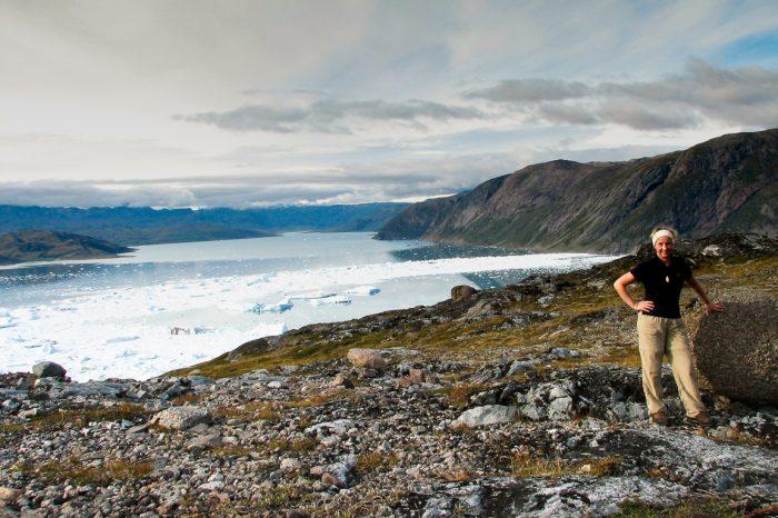 Sydgrønland – Vandreferie